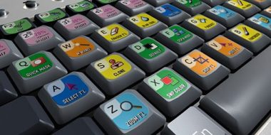 Keyboard shortcut for Photoshop CS3 and CS4 Toolbox