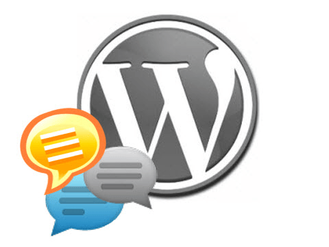 Wordpress recent posts and recent comments