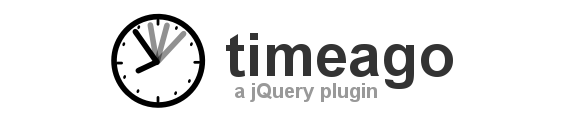 Timeago jQuery plugin