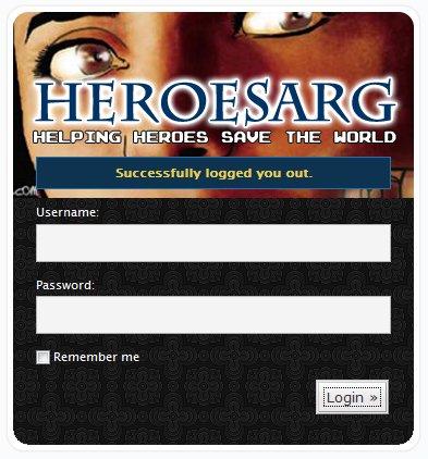 HeroesARG