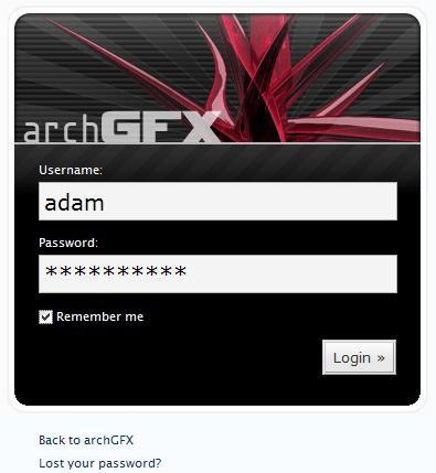 archGFX