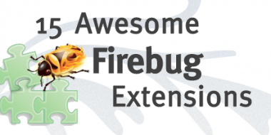 15+ Awesome Firefox Extensions to Improve the FireBug