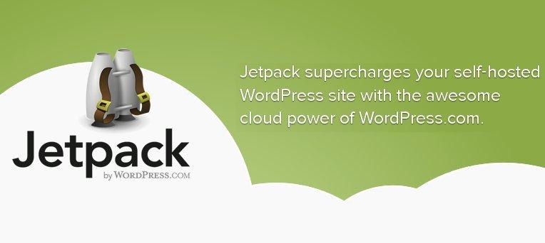 Jetpack for WordPress