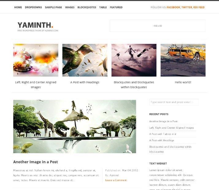 YAMINTH