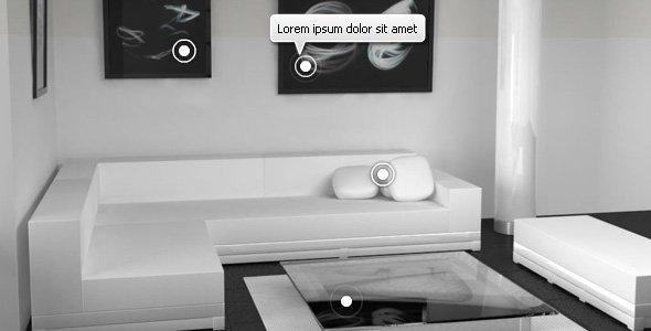 Image pointer details viewer