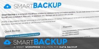 How to Schedule Daily Backup of WordPress Database