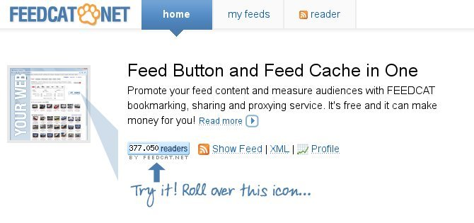 FeedCat