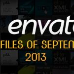 Free Premium File of September 2013