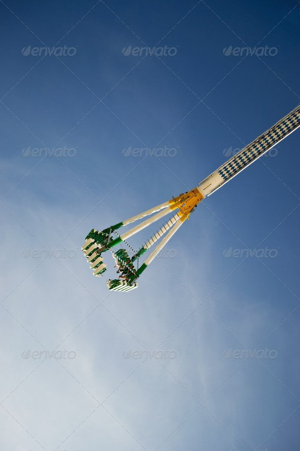 Summer Thrill Ride