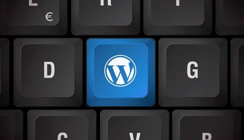 WordPress Dashboard keyboard shortcuts
