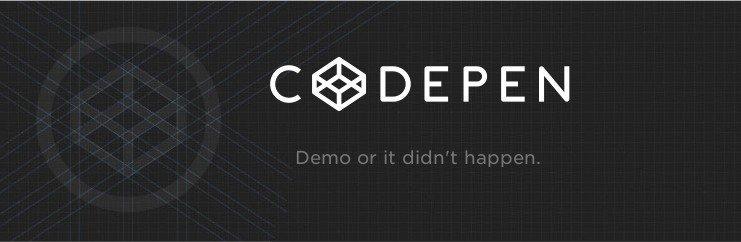 CodePen