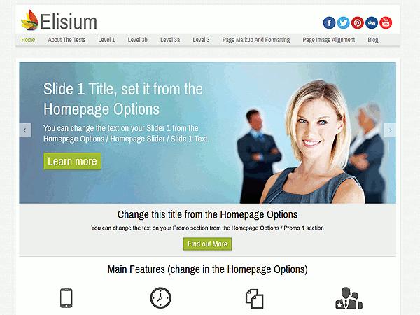 Elisium