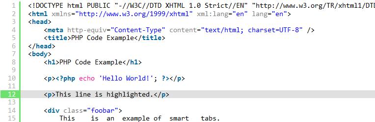 SyntaxHighlighter Evolved