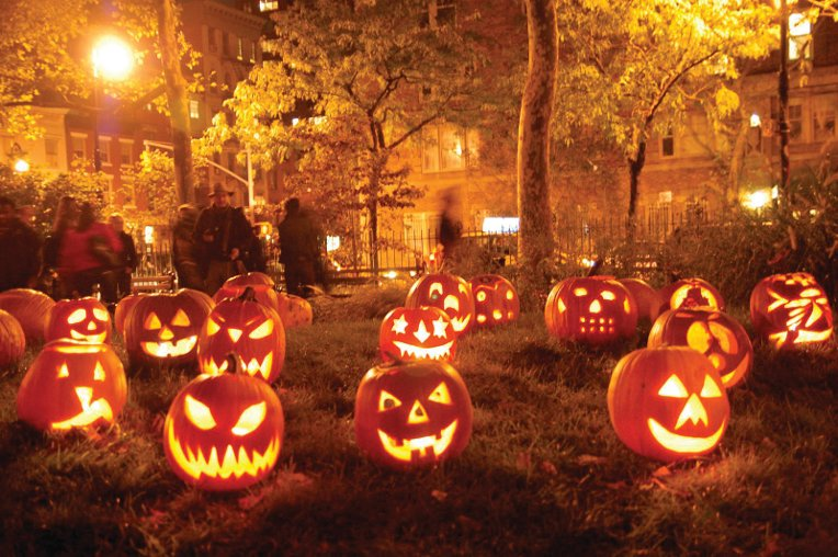 Make Big Profits with your website this Halloween