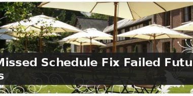How to FIX WordPress Posts Missed Schedule Problem