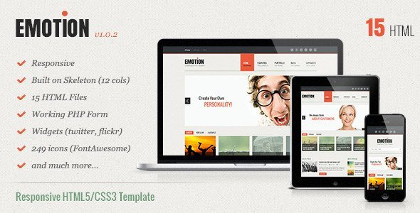 Themeforest, CodeCanyon... May\'s Free File of The Month | NARGA