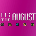 FREE file of the month - August 2014