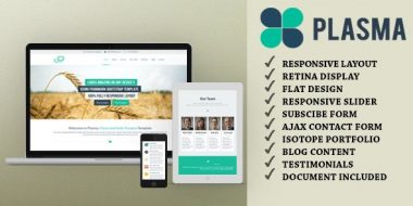 FREE file of the month – July 2014 | Themeforest, CodeCanyon & others