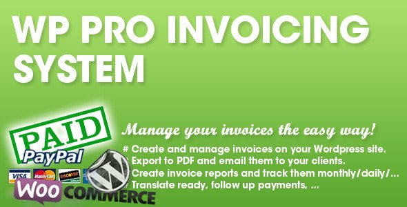 Top 7 WordPress Plugins to Invoice Your Clients | NARGA