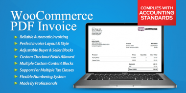 Top 7 WordPress Plugins to Invoice Your Clients