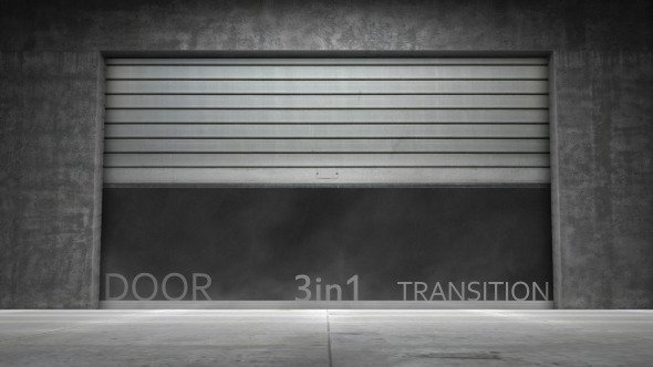 Door Transition
