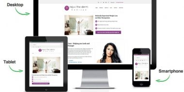 Blurring the Line Between Visual Appeal and Responsiveness of Your Website
