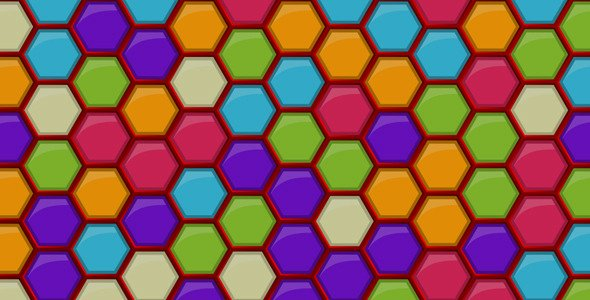 Same Hexagon