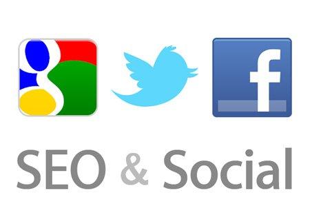 SEO vs Social