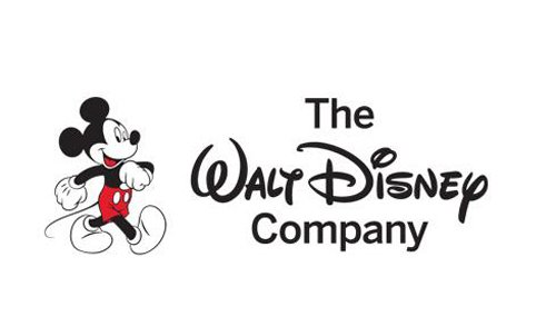 Logo of Walt Disney