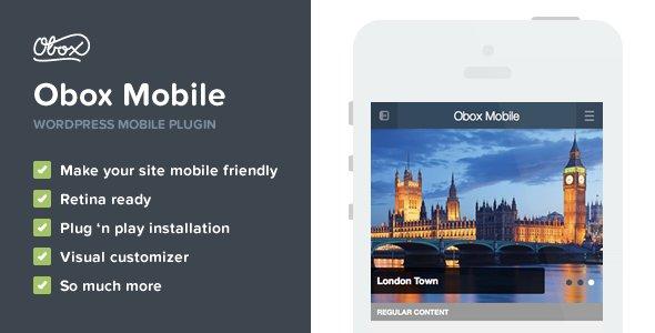 Obox Mobile