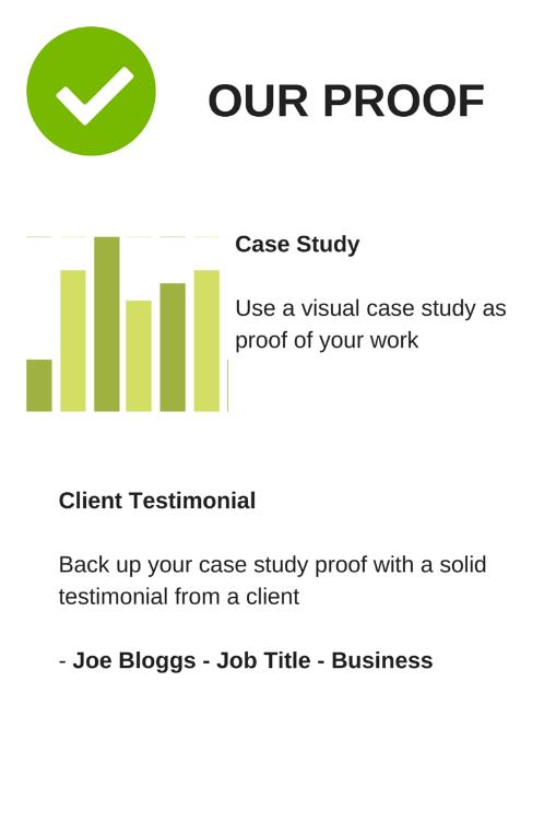 Visual Case Study