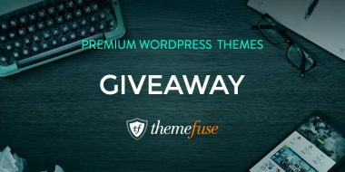 Amazing Giveaway! Three ThemeFuse Themes Are Up for Grabs!