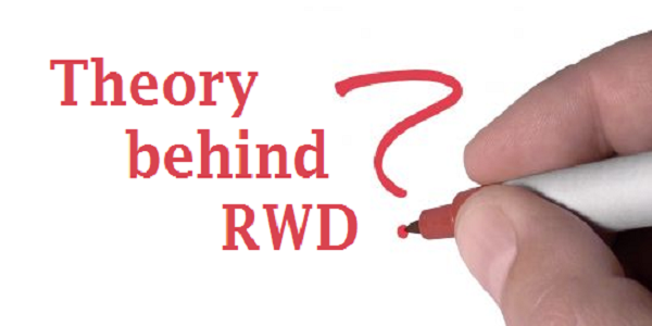 Theory behind RWD