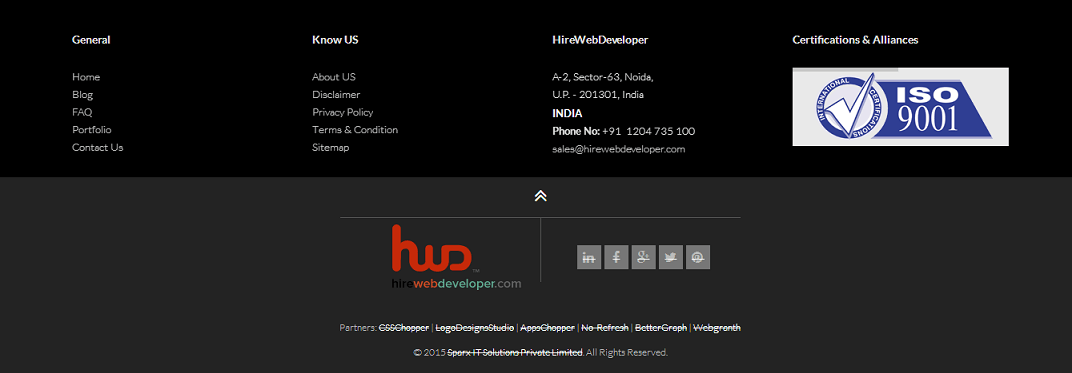 HireWebDeveloper