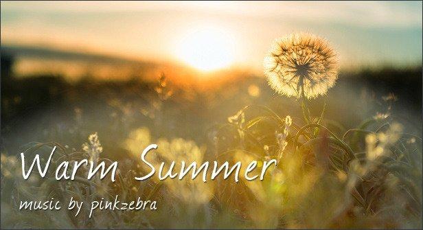 Warm Summer Kit