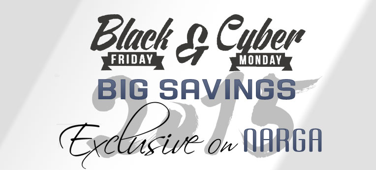Round-up of Black Friday and Cyber Monday 2015 for Bloggers & Webmasters