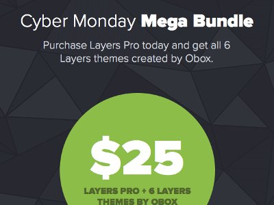 Layers Pro Mega Bundle save $288