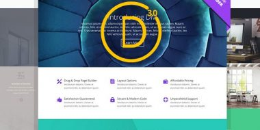 Divi 3 is the Ultimate Multi-Purpose Theme