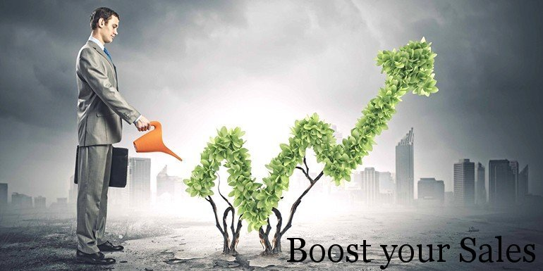 11 Ways to Boost your Sales with B2C Digital Marketing