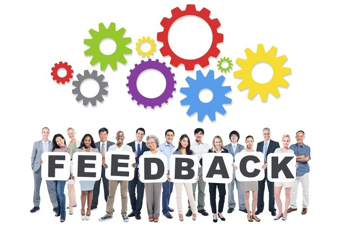 Respond Professionally to Negative Feedbacks