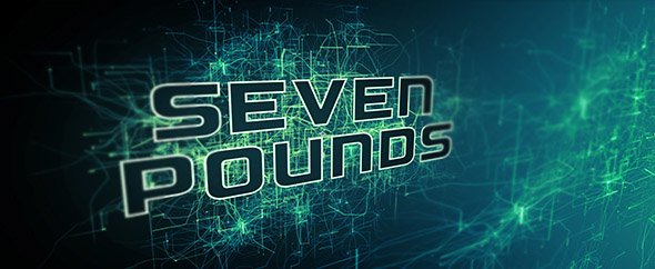 Seven Pounds - That Dubstep