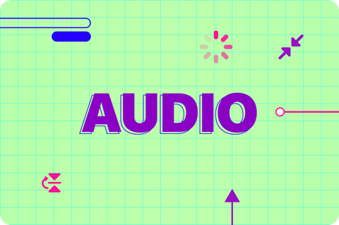 Web Designer Day SALE 40% Audio Files
