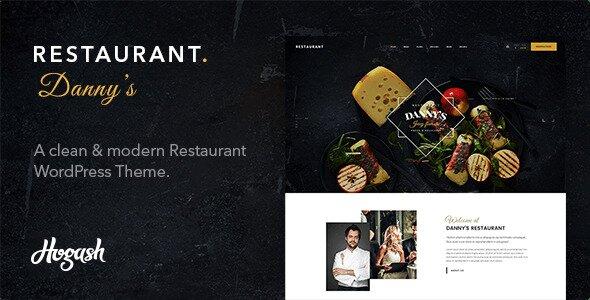 Restaurant Dannys