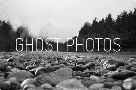 Ghost Photo Creator