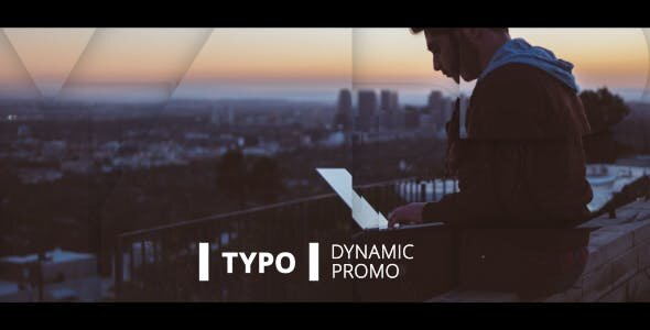 Dynamic Typo Promo