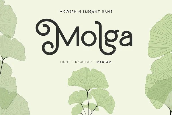 Molga