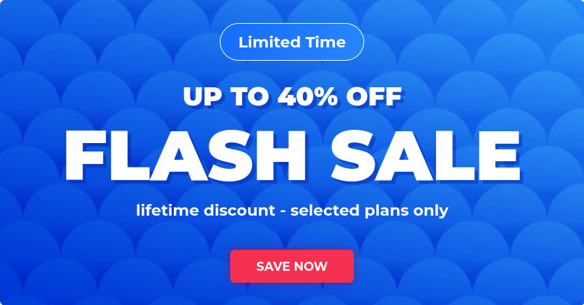 Envato Elements' 24-hour Flash Sale