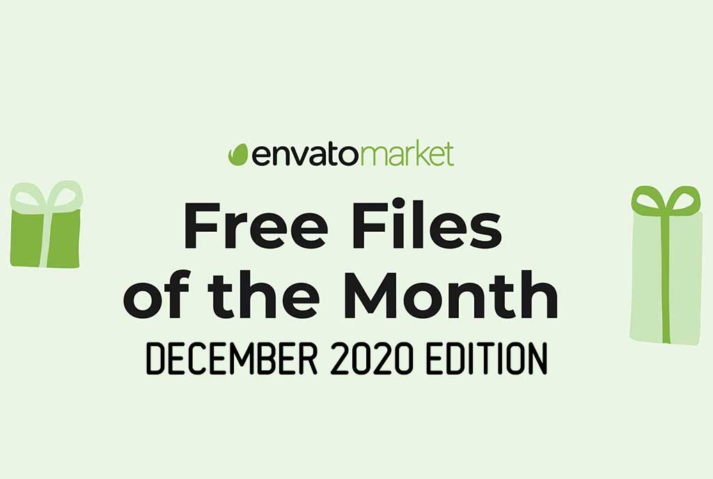 Final Free Files of December 2020