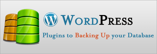Essential Wordpress Plugins to Backing Up your Database