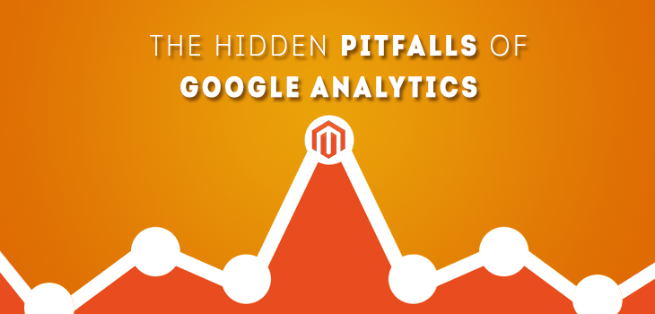 The Hidden Pitfalls of Using Google Analytics for Ecommerce Business Analysis
